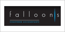Falloons Chartered Accountants Logo