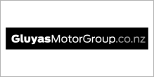 Gluyas Motor Group Logo