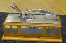 Ploughing Trophy